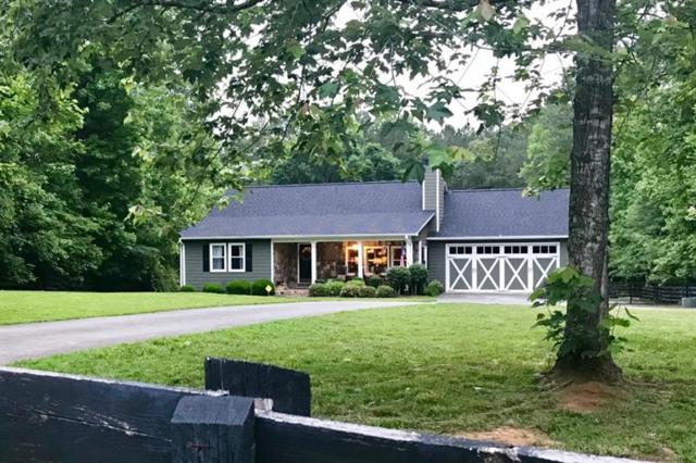 5990 Old Stilesboro Road NW, Acworth, GA 30101 (MLS #6057413) :: GoGeorgia Real Estate Group