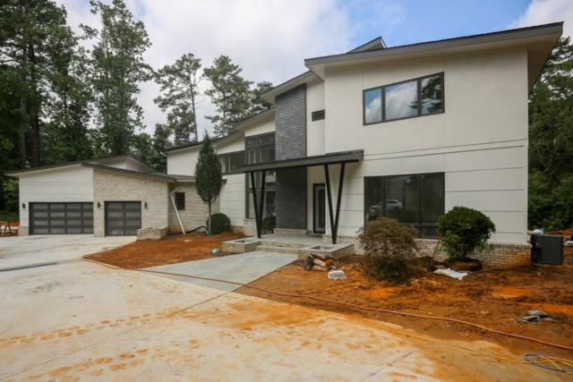 325 River Valley Road, Atlanta, GA 30328 (MLS #6057420) :: North Atlanta Home Team