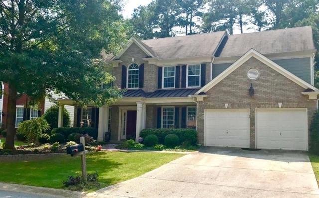 109 Normandy Drive, Woodstock, GA 30188 (MLS #6057428) :: North Atlanta Home Team