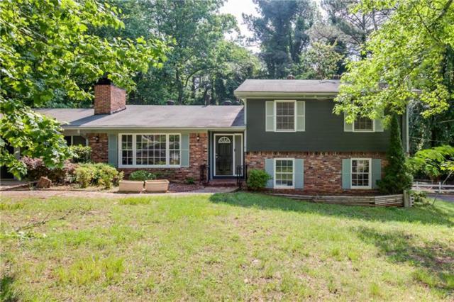 613 Rays Road, Stone Mountain, GA 30083 (MLS #6057431) :: North Atlanta Home Team