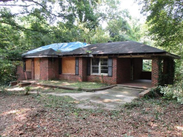 1106 Old Alabama Road SW, Mableton, GA 30126 (MLS #6057438) :: North Atlanta Home Team