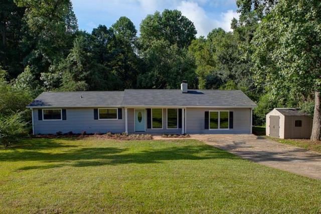 560 Hardy Way, Hiram, GA 30141 (MLS #6057447) :: GoGeorgia Real Estate Group
