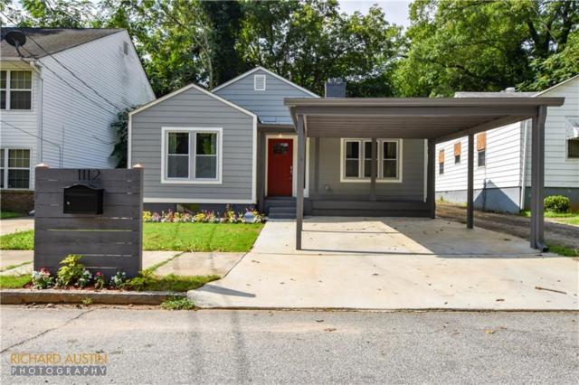 1112 Harwell Street NW, Atlanta, GA 30314 (MLS #6057460) :: RE/MAX Paramount Properties