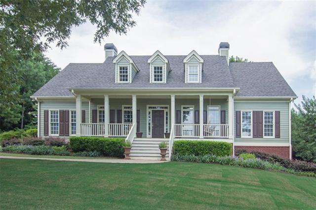 203 Gold Leaf Terrace, Dawsonville, GA 30534 (MLS #6057462) :: Iconic Living Real Estate Professionals