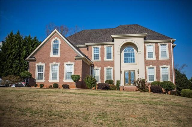 2901 Loch Lomond Drive, Conyers, GA 30094 (MLS #6057466) :: Iconic Living Real Estate Professionals