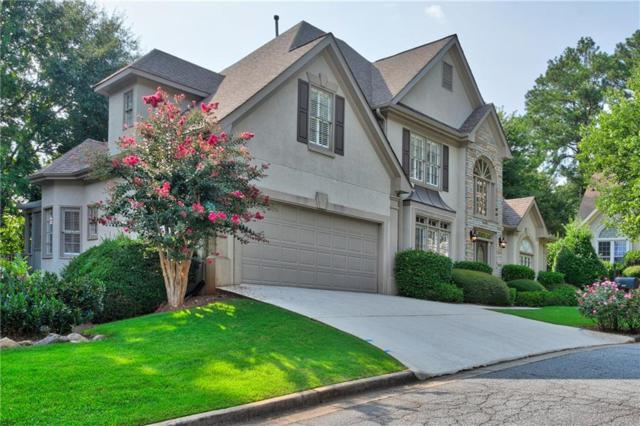 1869 Childers Place NE, Atlanta, GA 30324 (MLS #6057480) :: Todd Lemoine Team