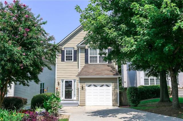 4079 Beaver Oaks Court, Duluth, GA 30096 (MLS #6057489) :: North Atlanta Home Team