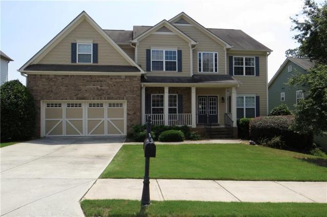 2645 Benefield Road, Cumming, GA 30041 (MLS #6057492) :: North Atlanta Home Team
