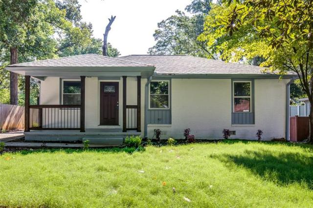 207 Martha Avenue NE, Atlanta, GA 30317 (MLS #6057496) :: North Atlanta Home Team
