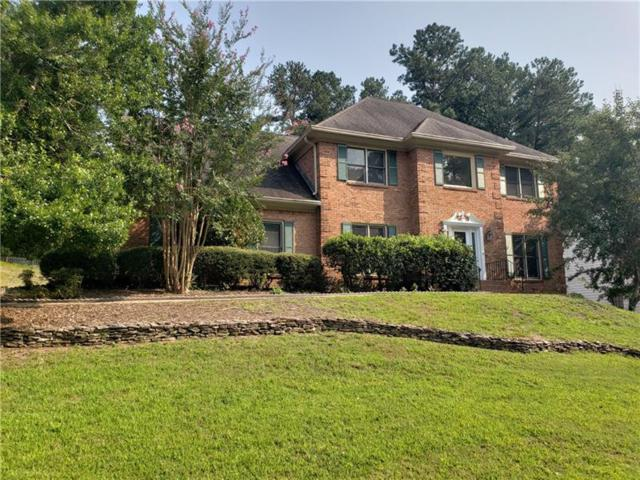 5930 Wilbanks Drive, Peachtree Corners, GA 30092 (MLS #6057500) :: Iconic Living Real Estate Professionals