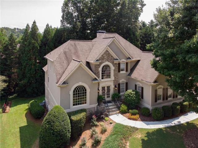 7975 Turnberry Way, Duluth, GA 30097 (MLS #6057507) :: North Atlanta Home Team