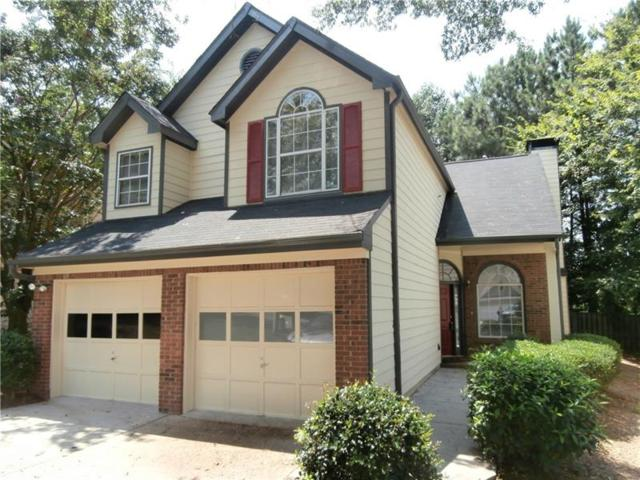 3370 Palisade Lake Drive, Duluth, GA 30096 (MLS #6057513) :: North Atlanta Home Team