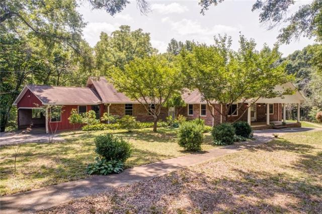 1559 Bishop Drive, Canton, GA 30115 (MLS #6057521) :: The Cowan Connection Team