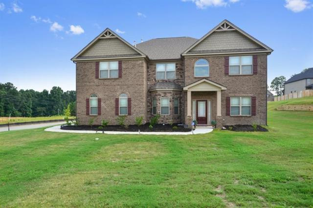 3612 Parkside View Boulevard, Dacula, GA 30019 (MLS #6057531) :: The Russell Group