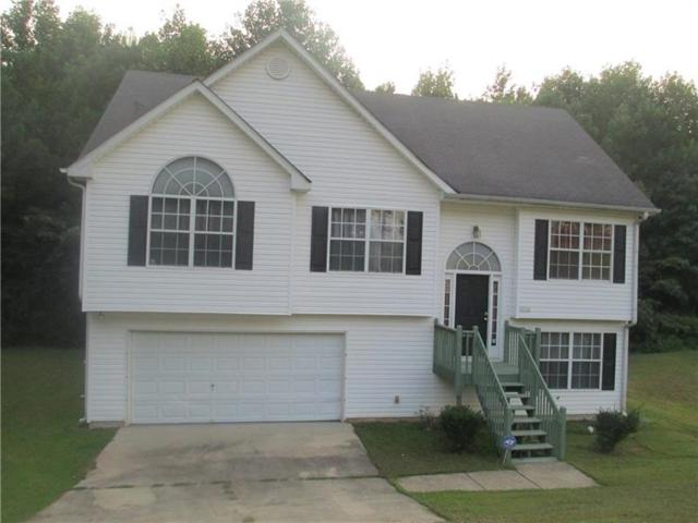 3894 Fieldway Road, Rex, GA 30273 (MLS #6057534) :: North Atlanta Home Team