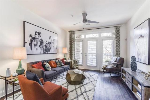 880 Confederate Avenue #408, Atlanta, GA 30312 (MLS #6057558) :: The Justin Landis Group