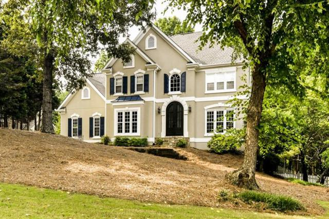 9785 Hunt Club Way, Alpharetta, GA 30022 (MLS #6057572) :: GoGeorgia Real Estate Group