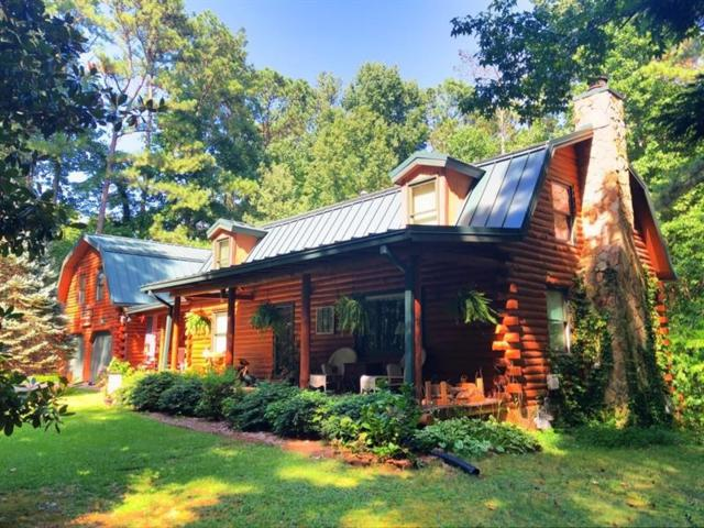690 Antioch Road, Powder Springs, GA 30127 (MLS #6057587) :: GoGeorgia Real Estate Group