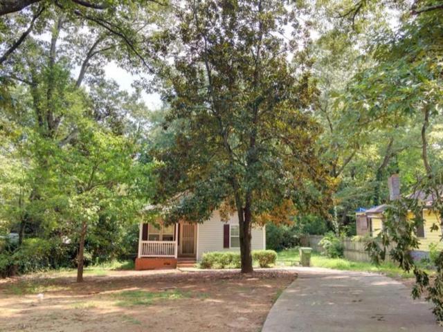 1608 Woodland Avenue SE, Atlanta, GA 30316 (MLS #6057591) :: Cristina Zuercher & Associates
