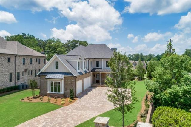2879 Vireo Bend, Marietta, GA 30062 (MLS #6057596) :: The Cowan Connection Team