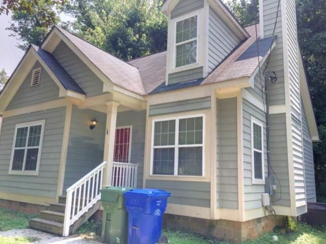 1672 North Avenue NW, Atlanta, GA 30318 (MLS #6057625) :: North Atlanta Home Team
