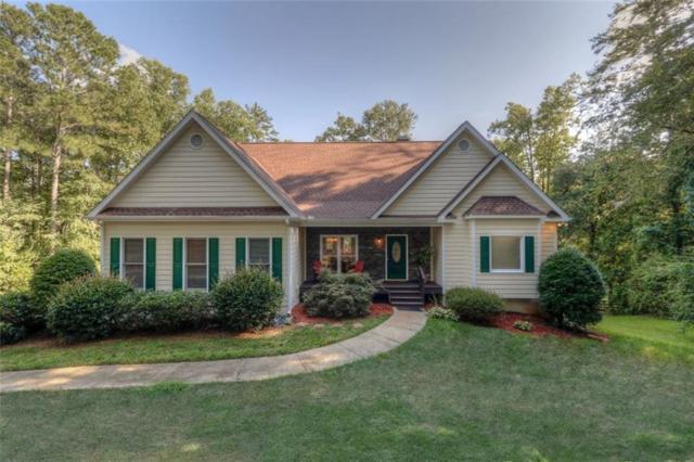 301 Mcgarity Road, Canton, GA 30115 (MLS #6057629) :: Kennesaw Life Real Estate