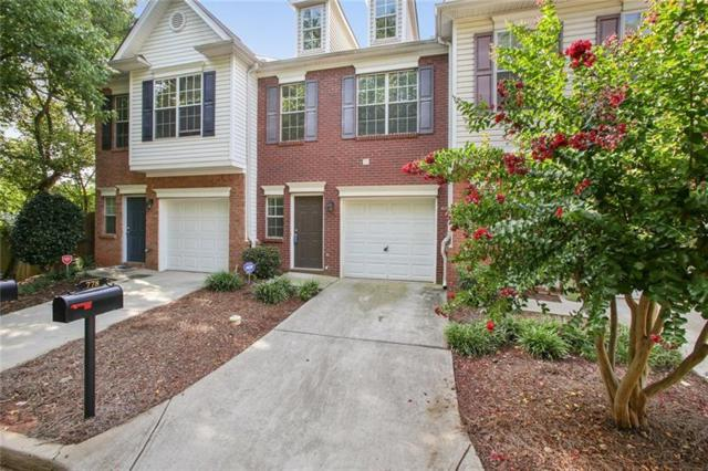 778 Brookside Parc Lane, Avondale Estates, GA 30002 (MLS #6057630) :: North Atlanta Home Team