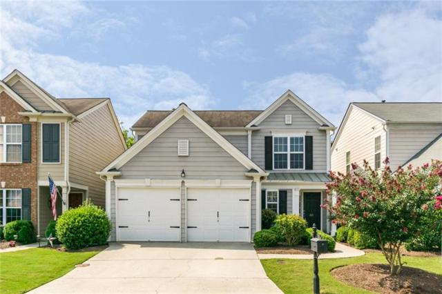 331 Balaban Circle, Woodstock, GA 30188 (MLS #6057633) :: North Atlanta Home Team