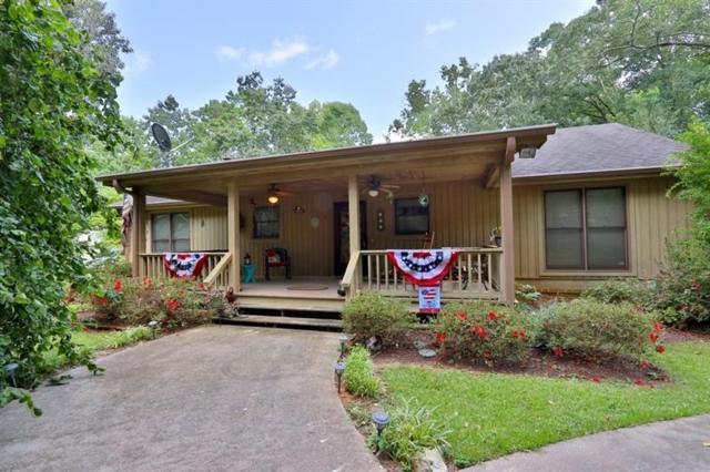 1930 Ridge Road, Cumming, GA 30041 (MLS #6057635) :: North Atlanta Home Team