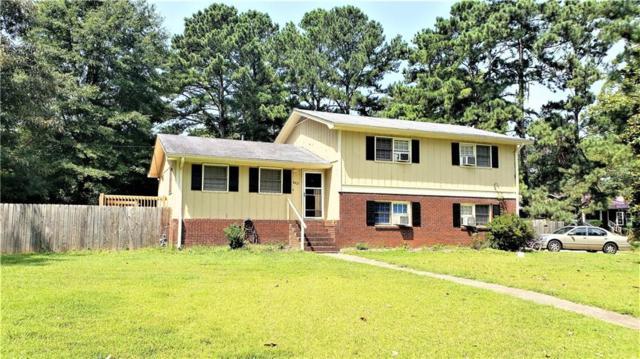 4421 Elmwood Court, Douglasville, GA 30135 (MLS #6057643) :: The Cowan Connection Team