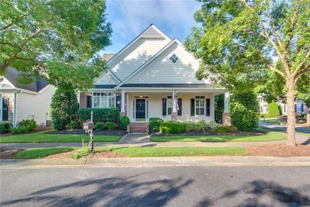 3922 Baluster Court, Suwanee, GA 30024 (MLS #6057651) :: RE/MAX Paramount Properties