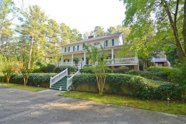 2365 Ross Road, Snellville, GA 30039 (MLS #6057658) :: The Cowan Connection Team