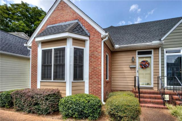 312 E. 7th Street, Rome, GA 30161 (MLS #6057672) :: North Atlanta Home Team