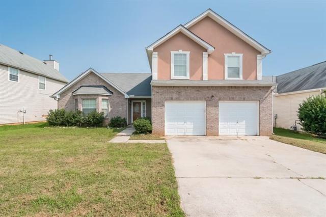 1686 Deer Crossing Circle, Jonesboro, GA 30236 (MLS #6057687) :: North Atlanta Home Team