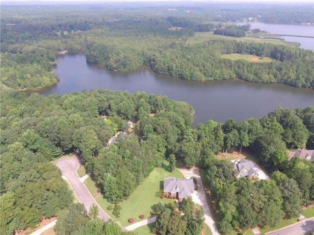 367 Lakeview Way, Carrollton, GA 30117 (MLS #6057688) :: RE/MAX Paramount Properties