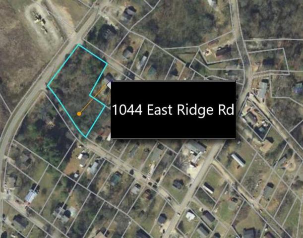 1044 E Ridge Road, Gainesville, GA 30501 (MLS #6057710) :: The Cowan Connection Team
