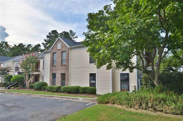 4364 Thunder Fork Drive, Stone Mountain, GA 30083 (MLS #6057715) :: The Zac Team @ RE/MAX Metro Atlanta