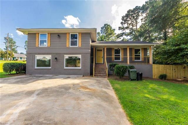 560 Kings Ridge Drive, Monroe, GA 30655 (MLS #6057725) :: The Cowan Connection Team