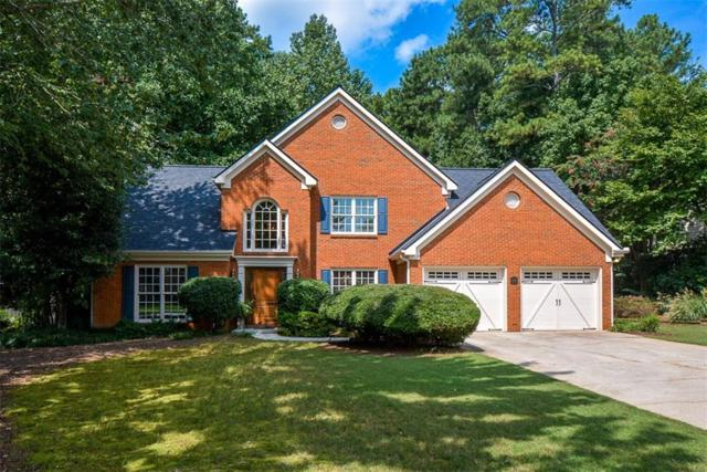 12362 Crabapple Meadow Way, Alpharetta, GA 30004 (MLS #6057728) :: Iconic Living Real Estate Professionals