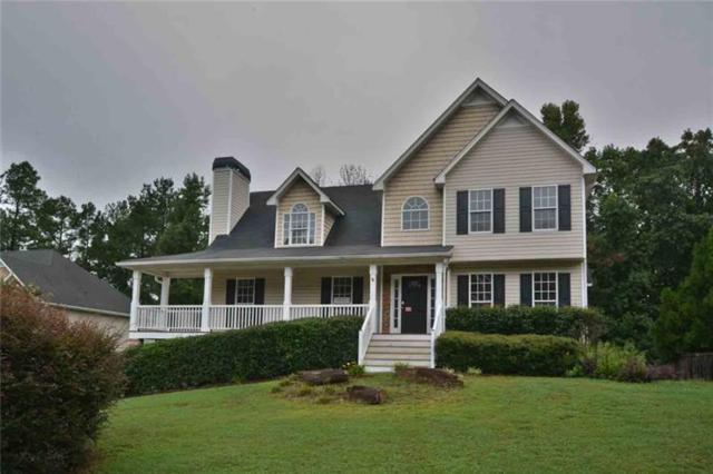 58 Mill Chase Court, Hiram, GA 30141 (MLS #6057737) :: GoGeorgia Real Estate Group