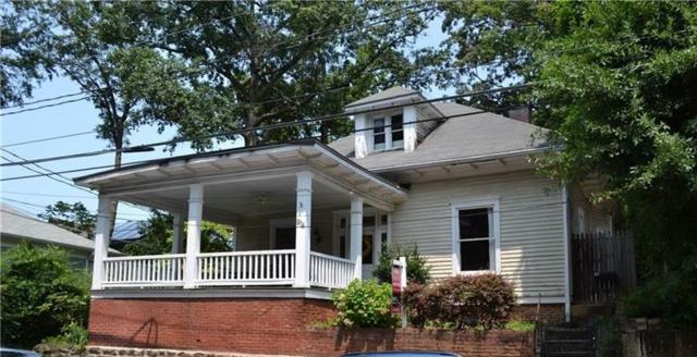 218 8th Street NE, Atlanta, GA 30309 (MLS #6057738) :: North Atlanta Home Team
