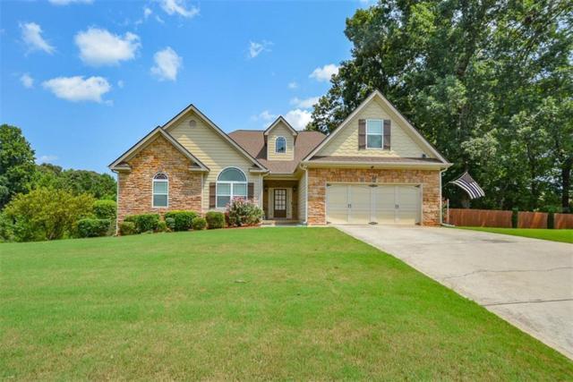 220 Gatlin Ridge Run, Dallas, GA 30157 (MLS #6057748) :: Kennesaw Life Real Estate