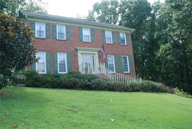 1390 Pinehurst Hunt, Lawrenceville, GA 30043 (MLS #6057749) :: North Atlanta Home Team