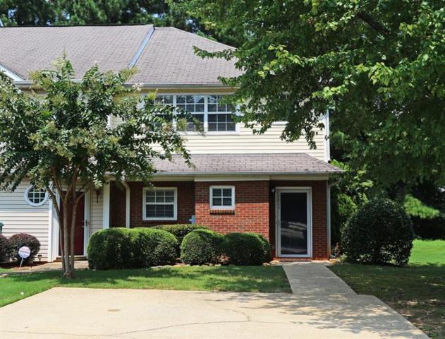 1478 Springleaf Circle SE A, Smyrna, GA 30080 (MLS #6057761) :: Iconic Living Real Estate Professionals