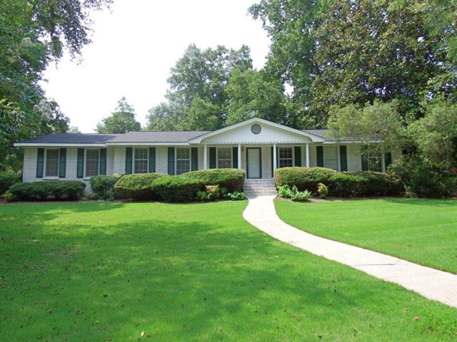 6268 Cornelia Drive, Douglasville, GA 30134 (MLS #6057765) :: North Atlanta Home Team