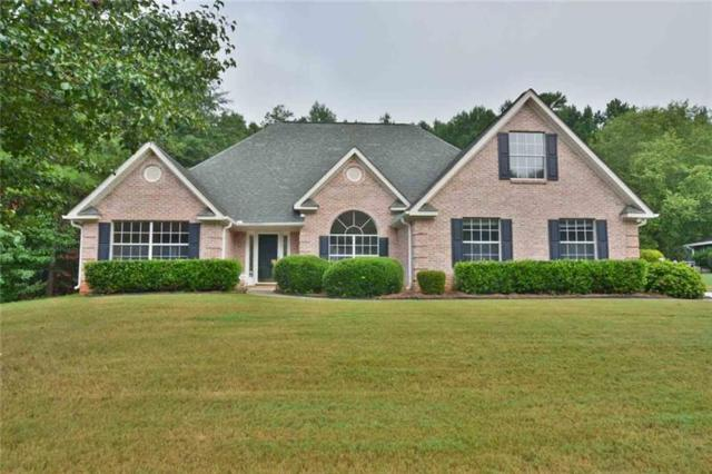 4525 Springwood Drive, Monroe, GA 30655 (MLS #6057771) :: The Zac Team @ RE/MAX Metro Atlanta