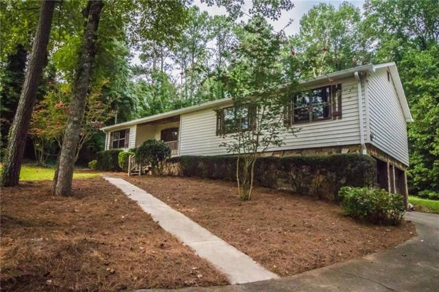 313 Summer Court, Woodstock, GA 30188 (MLS #6057774) :: Kennesaw Life Real Estate