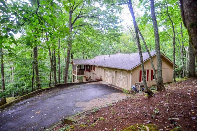 509 Crippled Oak Trail #20742, Jasper, GA 30143 (MLS #6057779) :: Dillard and Company Realty Group