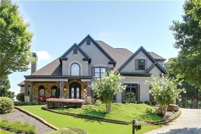 5910 Stoneleigh Drive, Suwanee, GA 30024 (MLS #6057780) :: Iconic Living Real Estate Professionals