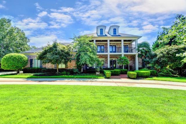 6230 Clifton Circle, Suwanee, GA 30024 (MLS #6057783) :: Iconic Living Real Estate Professionals